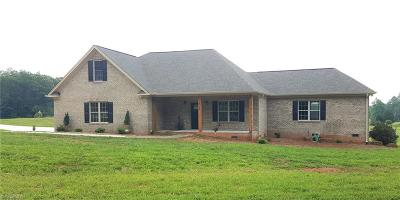 Thomasville Single Family Home For Sale: 124 Libby Grace Court