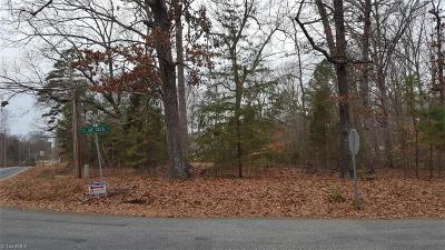 Lexington NC Residential Lots & Land For Sale: $40,000