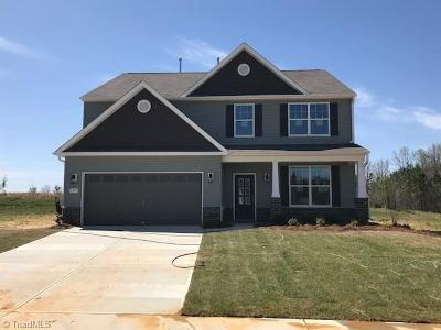 Alamance County Single Family Home For Sale: 2747 Mayfield Drive