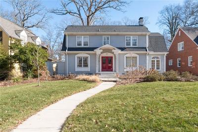 Guilford County Single Family Home For Sale: 308 N Chapman Street