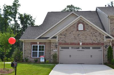 High Point Condo/Townhouse For Sale: 649 Stags Leap Court #Lot 126
