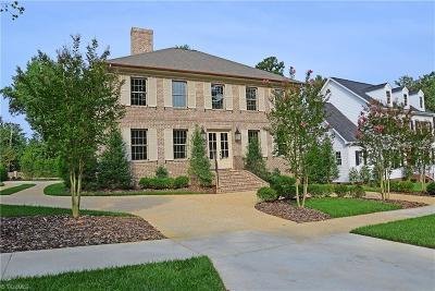 Greensboro Single Family Home For Sale: 2303 Lafayette Avenue