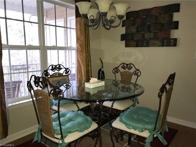 Winston Salem Condo/Townhouse For Sale: 232 Ivy Glen Court #232