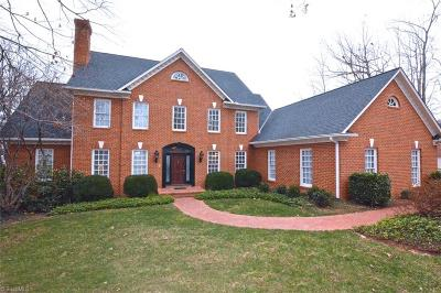 New Irving Park Single Family Home For Sale: 24 Elm Ridge Lane