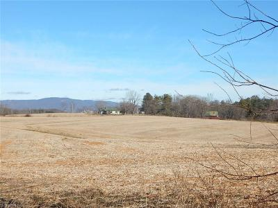 Wilkes County Residential Lots & Land For Sale: 1481 Byrd Road