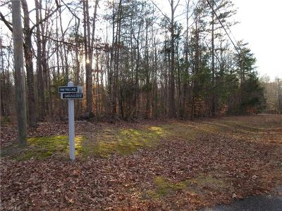 High Point Residential Lots & Land For Sale: 236 Cascade Drive