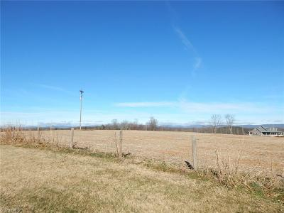 Wilkes County Residential Lots & Land For Sale: 1481 Byrd Road #1