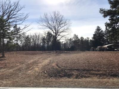 Caswell County Residential Lots & Land For Sale: 8225 Cherry Grove Road