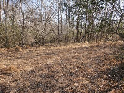 Rockingham County Commercial Lots & Land For Sale: Nc Highway 700