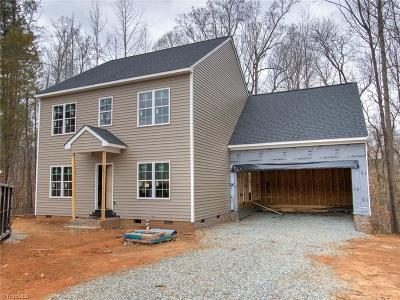 High Point Single Family Home For Sale: 2678 Splitbrooke Drive