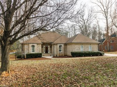 Summerfield Single Family Home For Sale: 6098 Windsor Farme Road