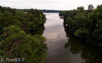Guilford County Residential Lots & Land For Sale: 806 Northern Shores Point