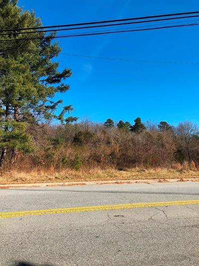 Guilford County Residential Lots & Land For Sale: 403 Oakdale Road