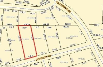 Lewisville Residential Lots & Land For Sale: 8112 Deverow Court