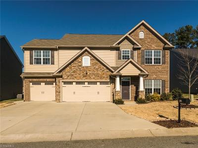Alamance County Single Family Home For Sale: 3221 Diana Circle