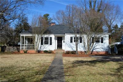 Kirkwood Single Family Home For Sale: 1602 Independence Road