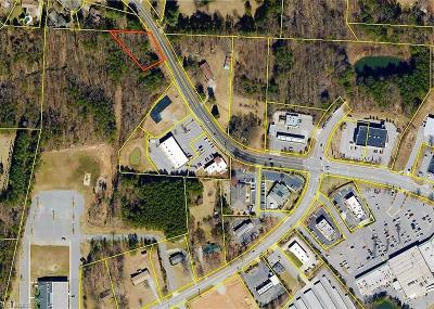 Greensboro Residential Lots & Land For Sale: 2323 Fleming Road