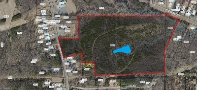 Residential Lots & Land For Sale: 3792 Vance Street Extension