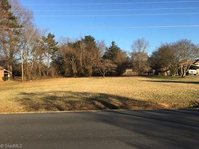Winston Salem Residential Lots & Land For Sale: Lot 1,2 Martindale Road