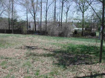 High Point Residential Lots & Land For Sale: 318 Weavil Street