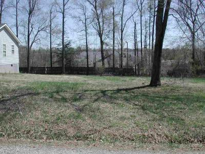High Point Residential Lots & Land For Sale: 400 Weavil Street