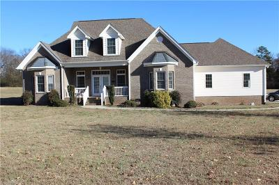 Lexington Single Family Home For Sale: 1788 Waterford Pointe Road