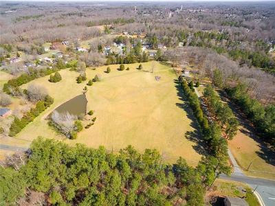 Guilford County Residential Lots & Land For Sale: 7323 Dew Sharpe Road