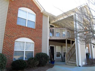 High Point Condo/Townhouse Due Diligence Period: 2620 Ingleside Drive #2C