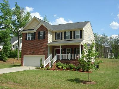 Rockingham County Single Family Home For Sale: 198 Twin Creeks Drive