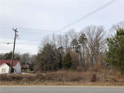 High Point Residential Lots & Land For Sale: 1716 W Lexington Avenue