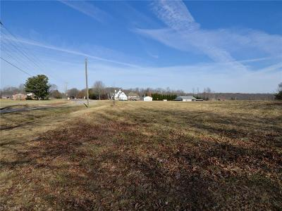 Clemmons Residential Lots & Land For Sale: 4379 Hampton Road