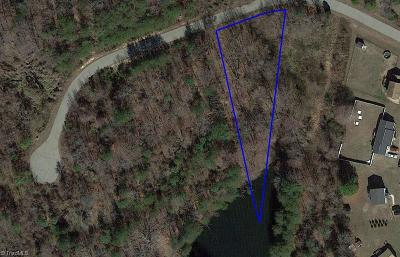 Reidsville NC Residential Lots & Land For Sale: $11,700