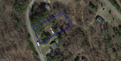 Residential Lots & Land For Sale: 00 Hidden Valley Drive
