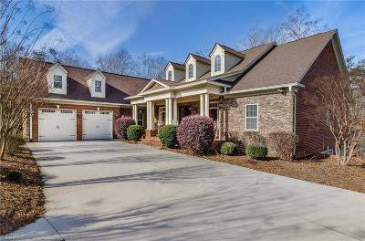 Belews Creek NC Single Family Home For Sale: $665,000