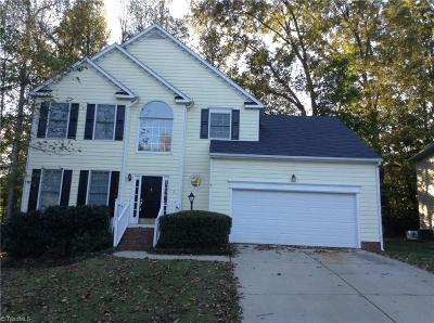 Greensboro Rental For Rent: 5 Archer Court