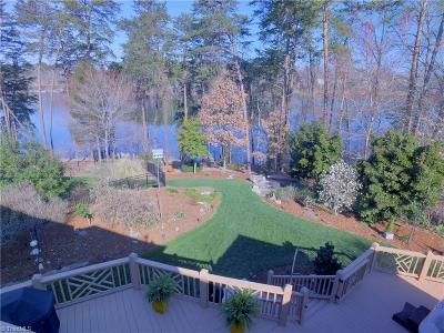 Greensboro Single Family Home For Sale: 5106 Bearberry Point