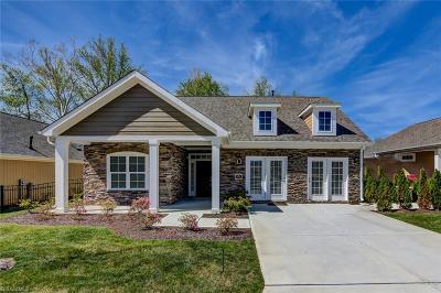 Greensboro Condo/Townhouse For Sale