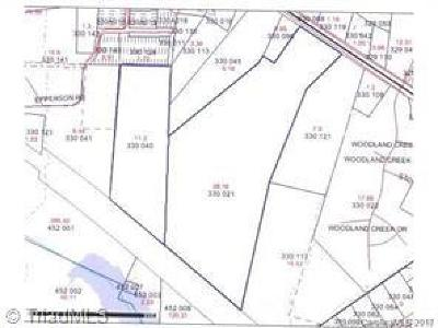 Salisbury NC Commercial Lots & Land For Sale: $2,962,500