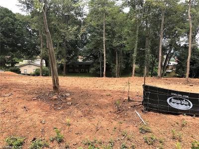 Pfafftown Residential Lots & Land For Sale: 4643 Pinehill Drive