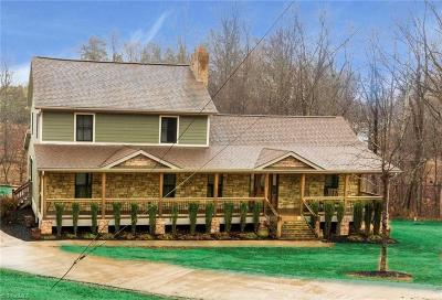 Kernersville Single Family Home For Sale: 6002 Greenvalley Road