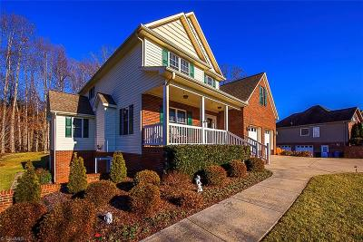 Advance Single Family Home For Sale: 128 Graywood Court