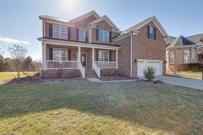 Clemmons Single Family Home For Sale: 1979 Waterford Village Drive