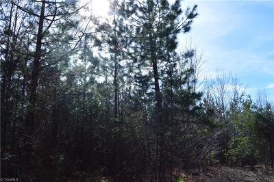 Reidsville Residential Lots & Land For Sale: Lot 10 Mount Carmel Church Road
