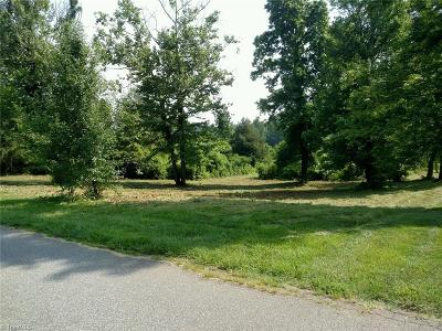 Iredell County Residential Lots & Land For Sale: 192 Natures Trail