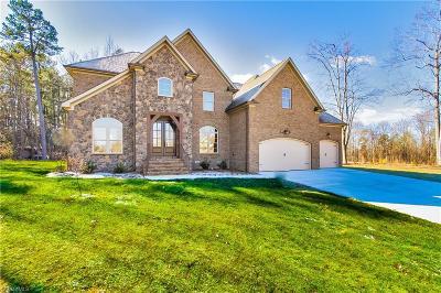 Alamance County Single Family Home For Sale: 4003 Dublin Court