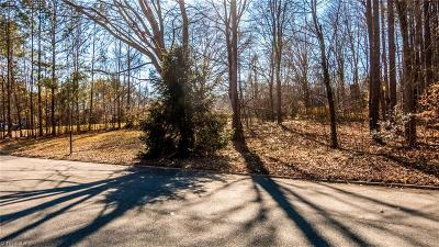Davidson County Residential Lots & Land For Sale: 103 Alpine Drive