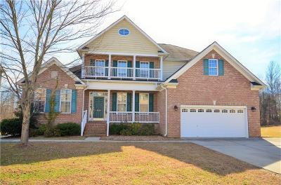 Clemmons Single Family Home For Sale: 1915 Waterford Village Drive