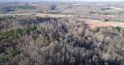 Reidsville Residential Lots & Land For Sale: 00 Elliot Road