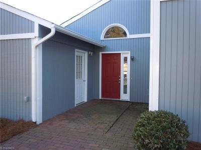 Advance Condo/Townhouse For Sale: 189 Pembrooke Ridge Court
