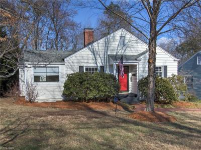 Kirkwood Single Family Home Due Diligence Period: 1702 Colonial Avenue